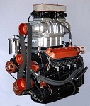 COBRA 1200 HP IN STOCK FOR IMMEDIATE DELIVERY