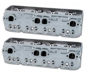 Brodix IK SERIES AND CNC PORTED IK SERIES CYLINDER HEADS 23°